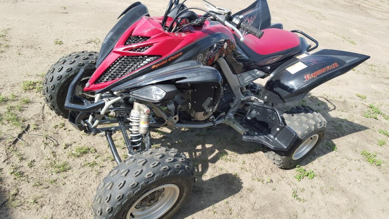 yamaha motorcycles for sale in mandan north dakota