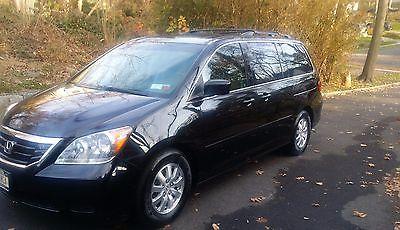 Honda : Odyssey EX-L 2008 honda odyssey ex l