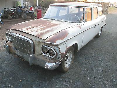 Studebaker Lark Wagon Cars For Sale