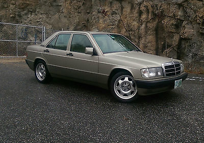 Mercedes Benz 190 Series Cars For Sale In New Hshire. Mercedesbenz 190series 1991 Mercedes 190 E 30 5 Speed Manual Custom. Mercedes Benz. 85 Mercedes Benz 190e Engine Coolant Diagram At Scoala.co