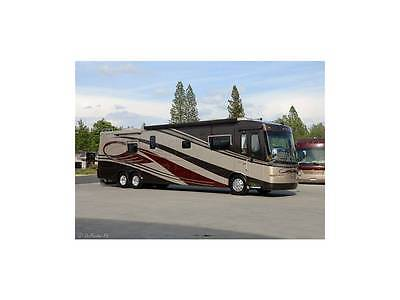 42 ft 2006 Travel Supreme Select 23,000 miles garage kept