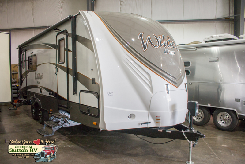 Forest River Wildcat Maxx 24rg Rvs For Sale