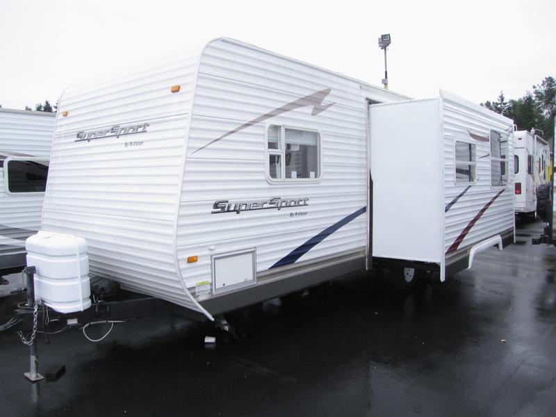 Rv Dealers Everett >> R Vision Super Sport RVs for sale