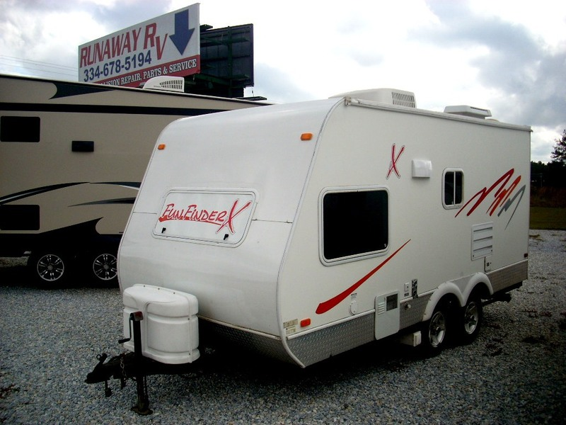 2006 Cruiser Rv SHADOW CRUISER 189
