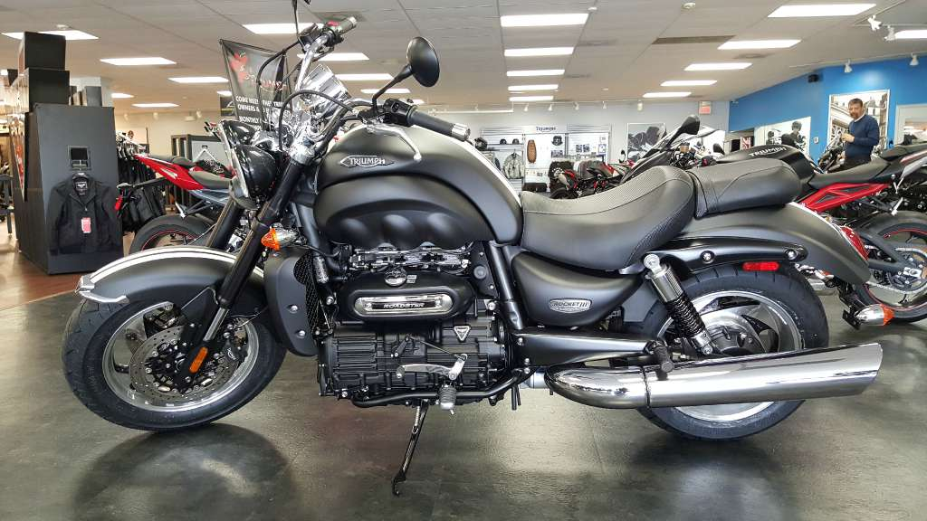 triumph rocket iii roadster motorcycles for sale in knoxville tennessee. Black Bedroom Furniture Sets. Home Design Ideas