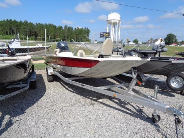 2015 Xpress Boats Xplorer Catfish Series XP200