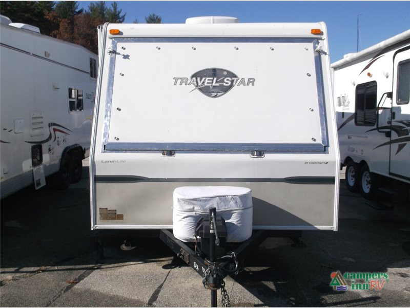 2004 Starcraft Starcraft Travel Star 18SB