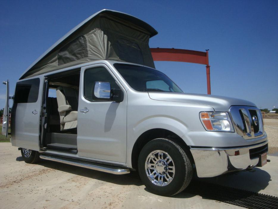 Roadtrek N6 Active RVs for sale