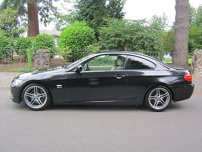 BMW : 3-Series 335is 2011 bmw 335 is
