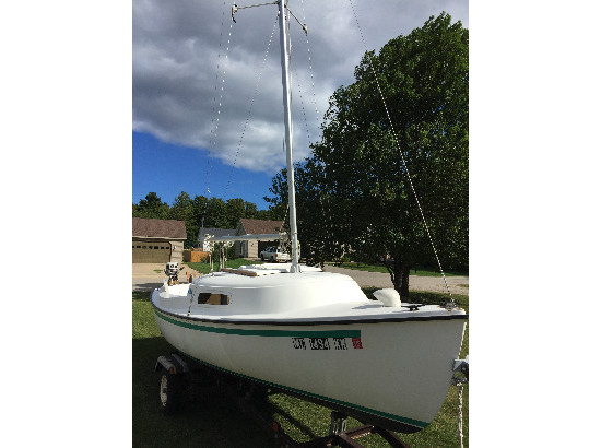 Day Mariner Sailboats Boats for sale
