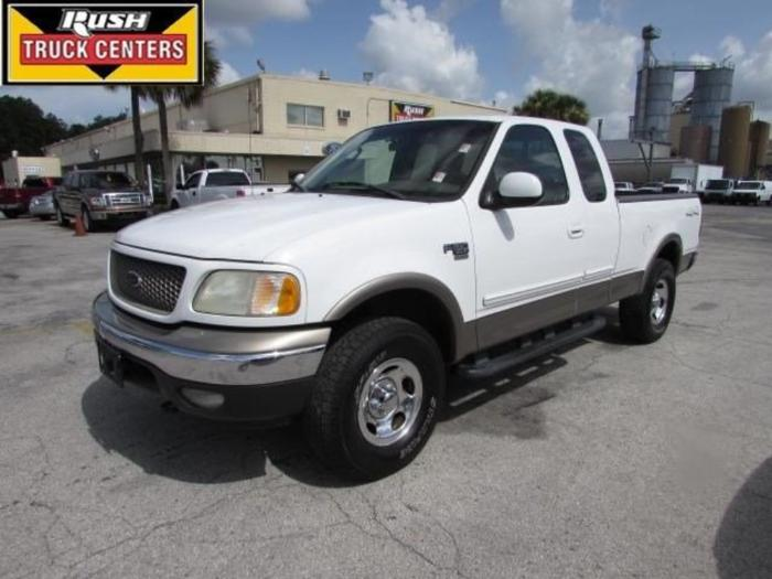 2002 F150 Cars For Sale
