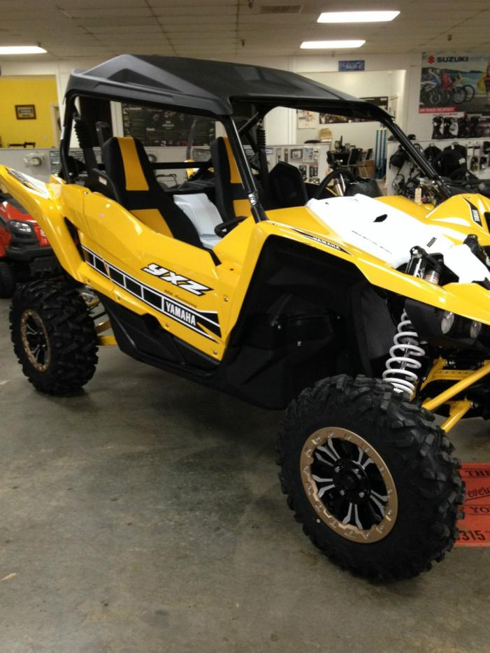 Sport motorcycles for sale in campbellsville kentucky for 2016 yamaha yxz1000r for sale