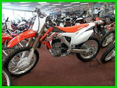 Honda : CRF 2015 honda crf 450 r crf 450 crf 450 efi new dirtbike otd price no fees