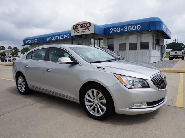2014 Buick LaCrosse Leather Group Baton Rouge, LA