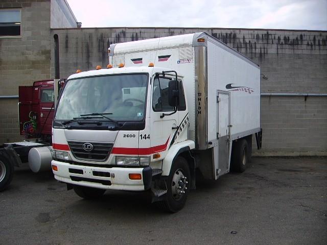 2007 Ud Trucks 2600