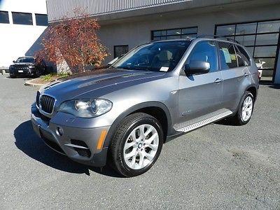 BMW : X5 35i Premium NAVIGATION* 2011 bmw 35 i premium navigation