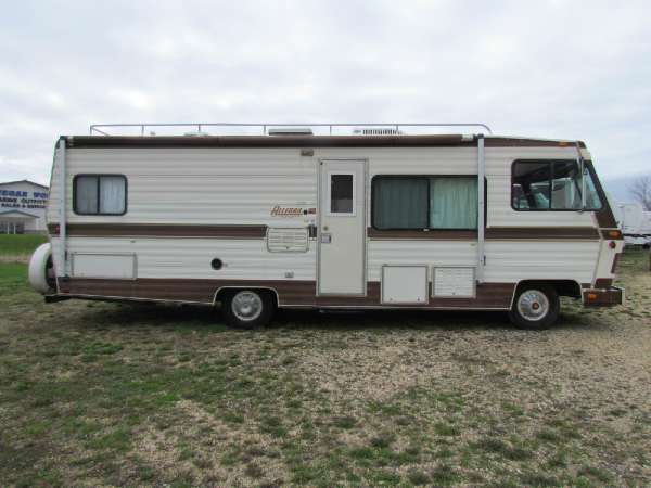 Tiffin Motorhomes Allegro P30 Rvs For Sale