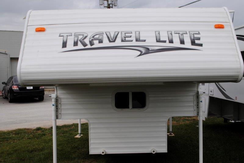 2015 Travel Lite 770sl