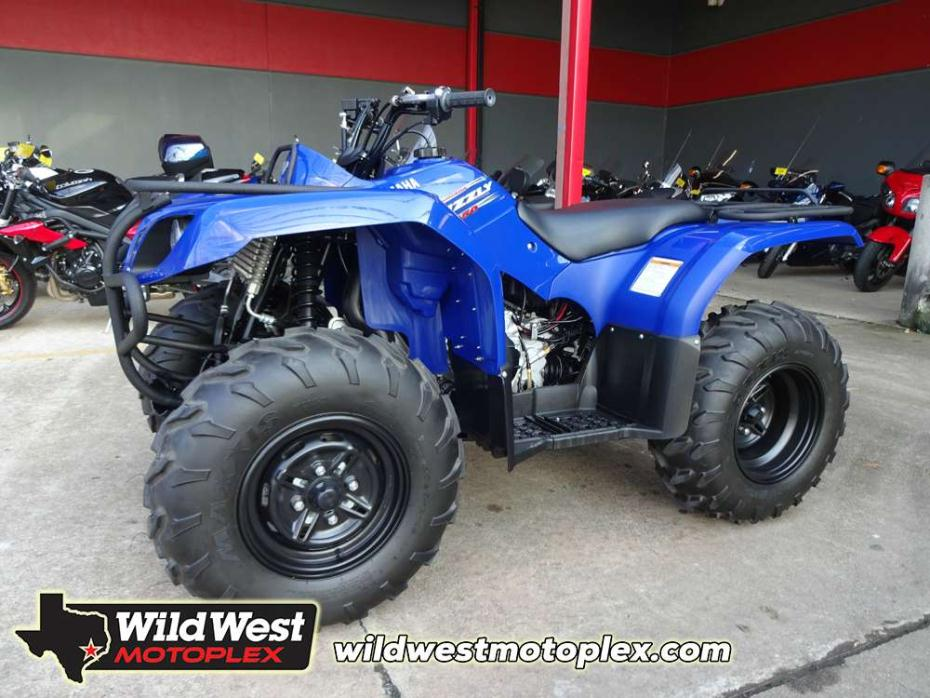 2011 yamaha grizzly 700 motorcycles for sale for Yamaha grizzly 800