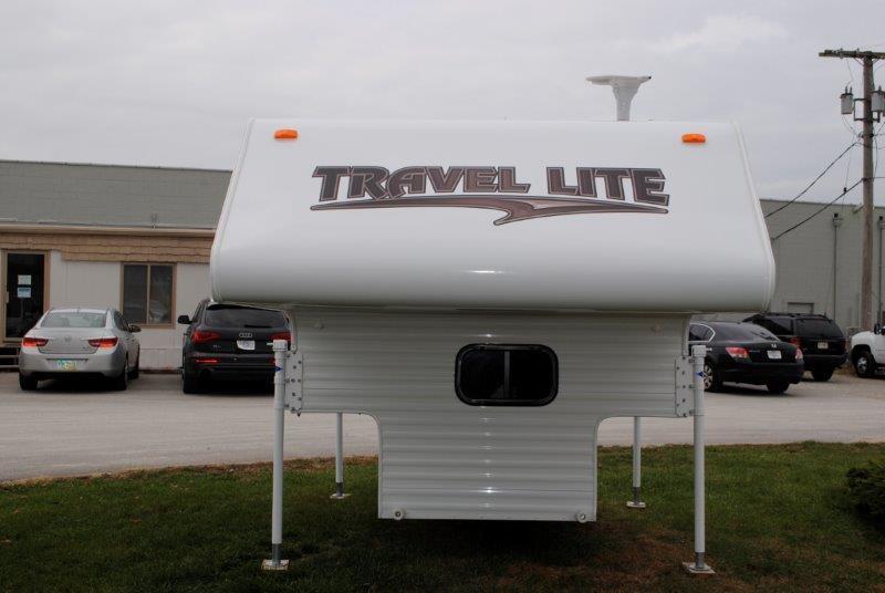 2005 Travel Lite Rv Trail Lite 27DS