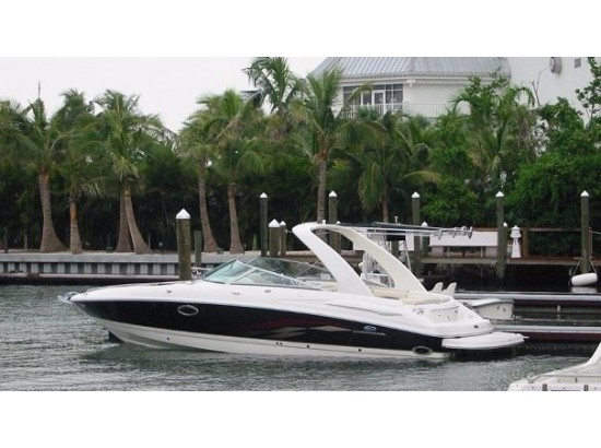 2005 Chaparral 280 Ssi