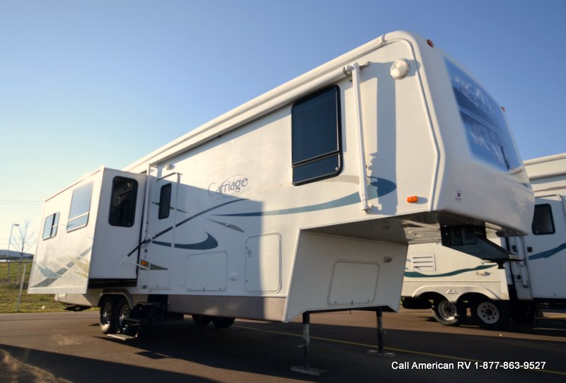 2004 Carriage Cameo 35CKQ