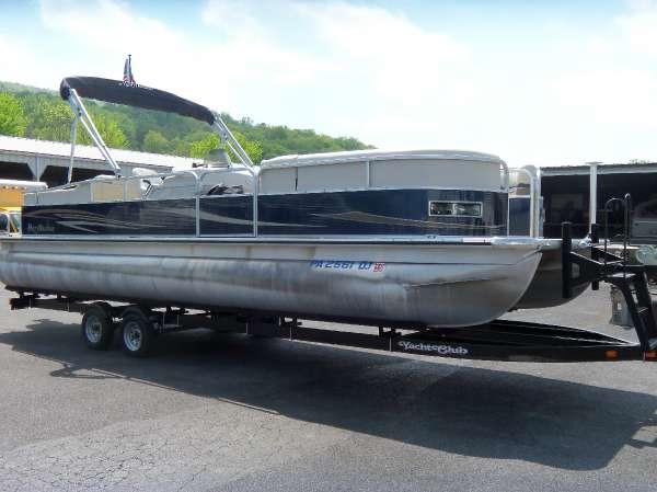 2012 Misty Harbor 2585RL