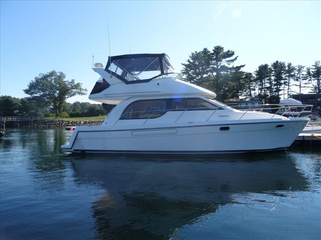 2001 Bayliner Motoryachts 3788