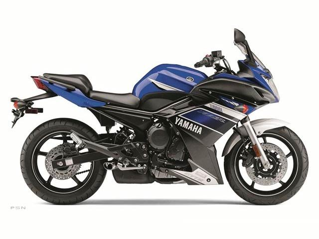 Yamaha Fz6r Motorcycles For Sale In Ventura California