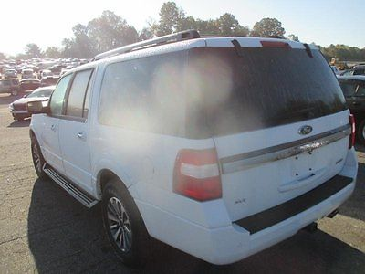 Ford Expedition Xlt  Xlt Used Turbo   L V   V Automatic  Wd