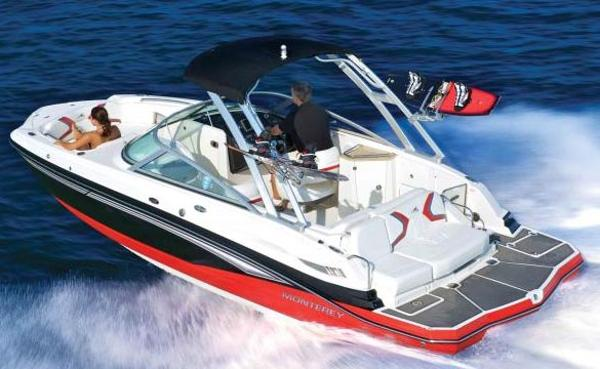 Monterey M4 Boats For Sale