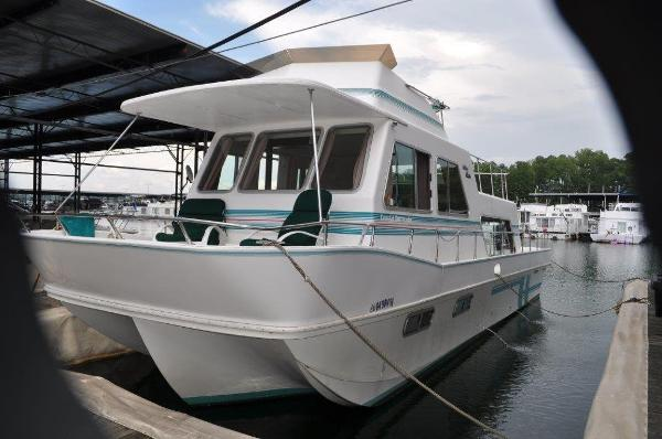 Holiday Mansion Barracuda Coastal Boats For Sale