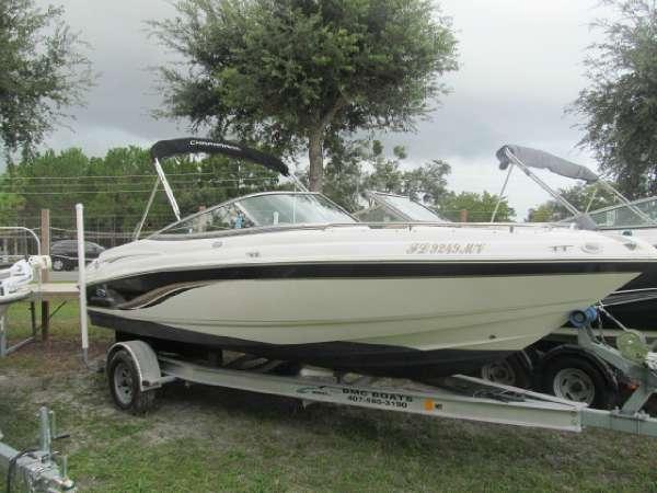 2005 Chaparral 204 SSi Sportboat