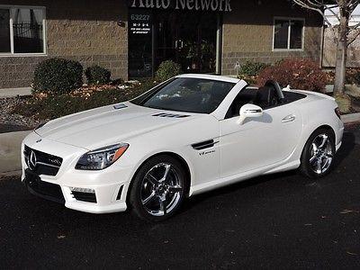 Mercedes Benz Slk Class Cars For Sale In Oregon
