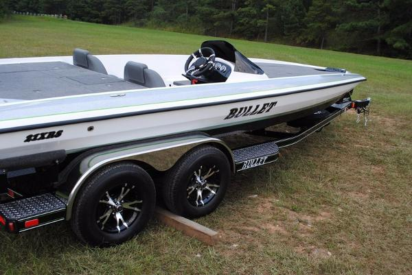 Bullet Boats For Sale In Alabama