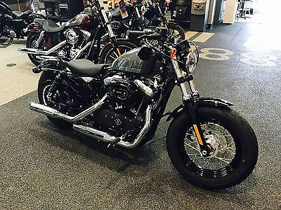 Harley-Davidson : Sportster 2015 harley davidson xl 1200 x forty eight