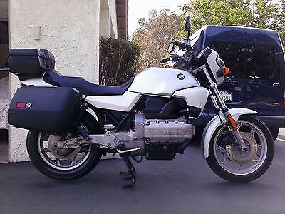 BMW : K-Series Very Nice 1985 BMW K100