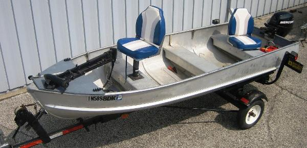 1972 Starcraft Boats For Sale