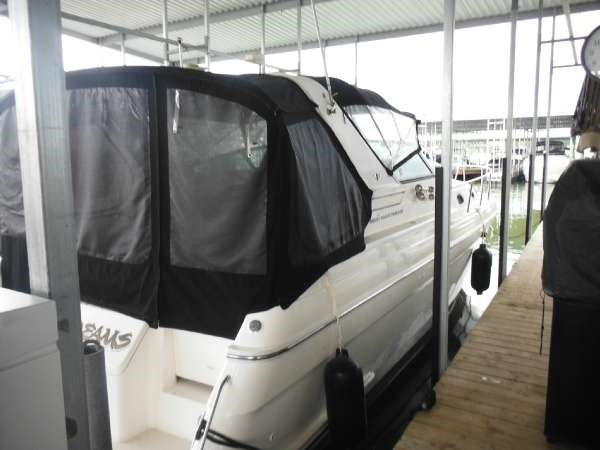 1997 Wellcraft 3600 Martinique