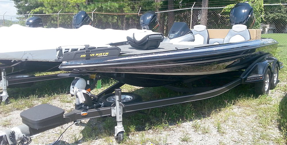 1990 Skeeter boats for sale in Old Hickory, Tennessee