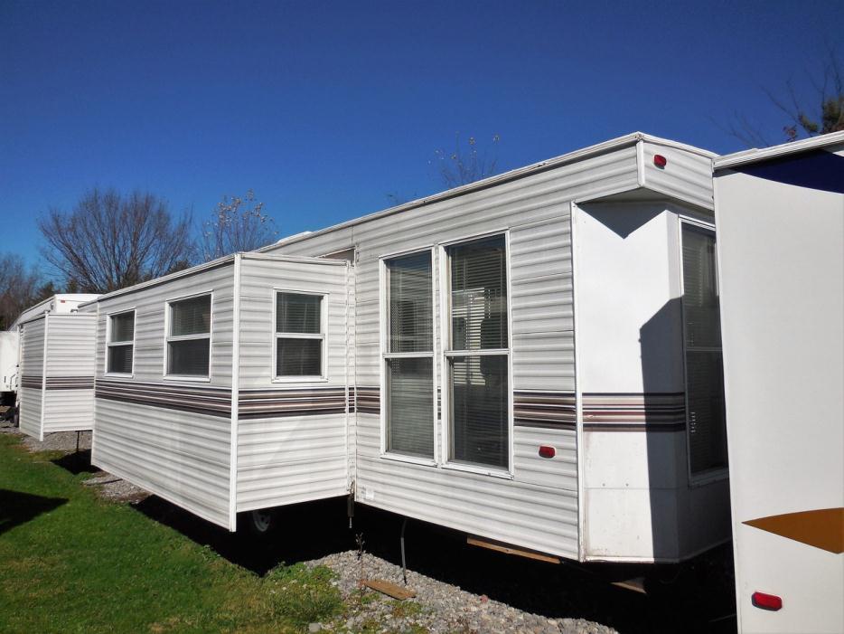 Breckenridge 344sb Rvs For Sale In Ohio