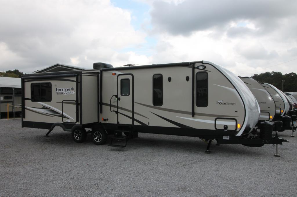 2010 Coachmen Brookstone 366RE