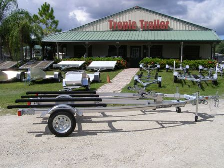 2015  Single/Double Combo Jet Ski Tr Trailers