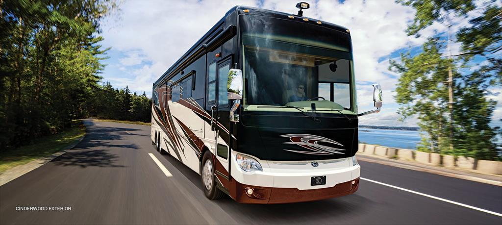Tiffin Allegro Bus 42qdp Rvs For Sale