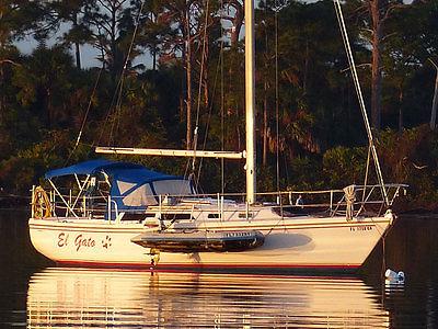 Catalina 30 MK 2, 1988, Diesel, Wing Keel, Shoal Draft