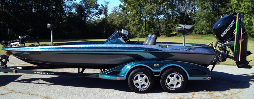 Ranger Z 522 Boats For Sale