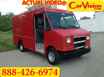 Ford : E-Series Van ONLY 28949 2004 ford only 28949