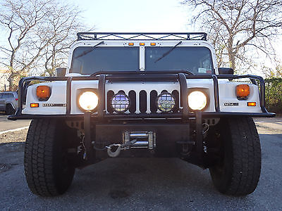 hummer h1 wagon cars for sale rh smartmotorguide com 2006 AM General Hummer 2001 AM General Hummer Safety