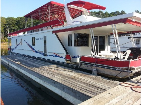 2006 Lakeview Yachts 1670