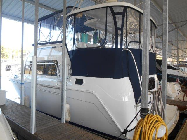 1996 Mainship Motor Yacht 34 Motor Yacht